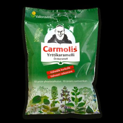 Carmolis_sokeriton_karamelli