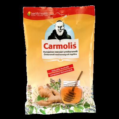 Carmolis_hunaja_inkivaari_pussi_S