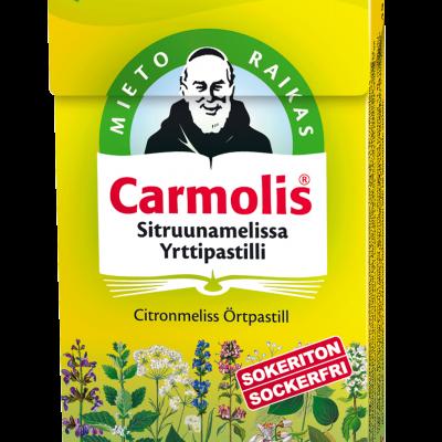 Carmolis_sitruunamelissa_dummy